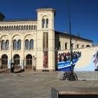 Nobel Barış Merkezi