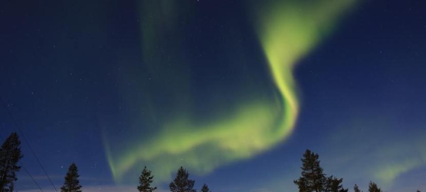 Gerçek Olamayacak Kadar Güzel: KuzeyIşıkları