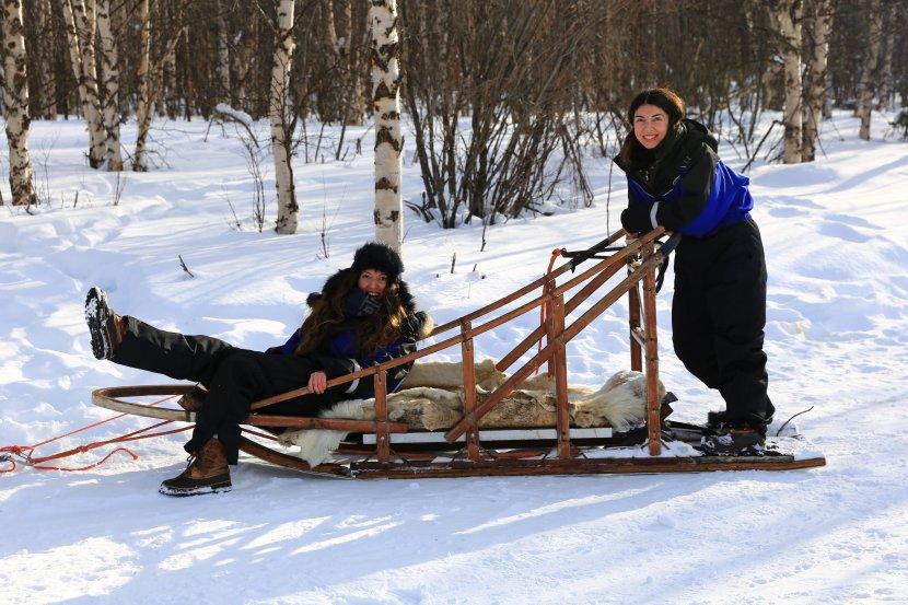 Laponya: Kuzey Işıklarının Ötesinde BirDeneyim