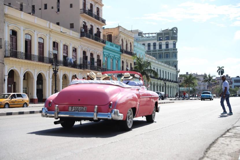 Küba Seyahatini Planlamak